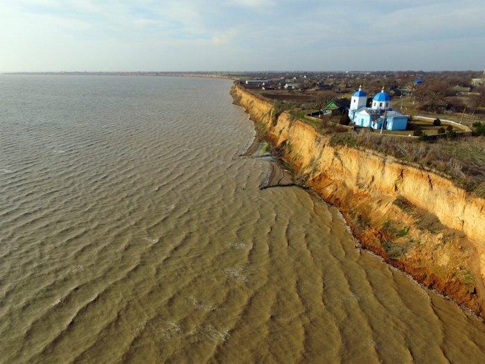 Успешный эксперимент: в Одесской области экоактивисты помогают формироваться естественным пляжам, фото-2