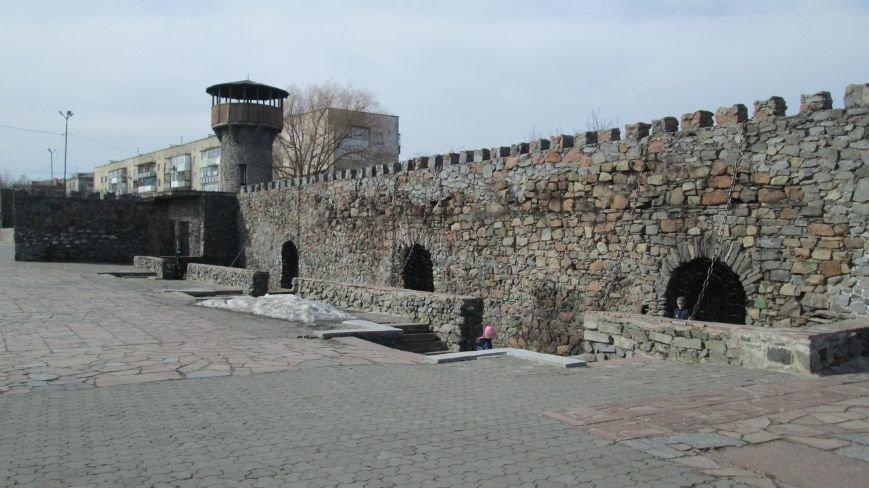 Звягельська фортеця у Новограді-Волинському в 1929 році (ФОТО), фото-4