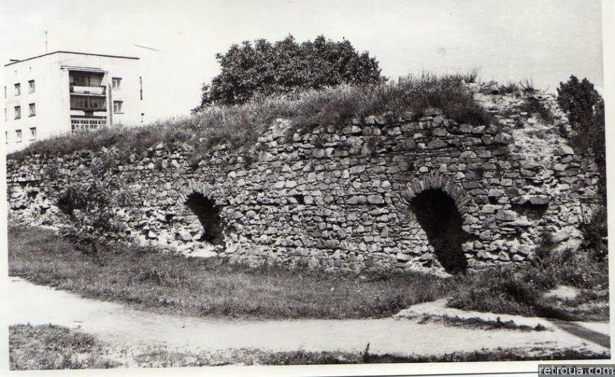 Звягельська фортеця у Новограді-Волинському в 1929 році (ФОТО), фото-2