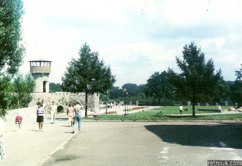 Звягельська фортеця у Новограді-Волинському в 1929 році (ФОТО), фото-3