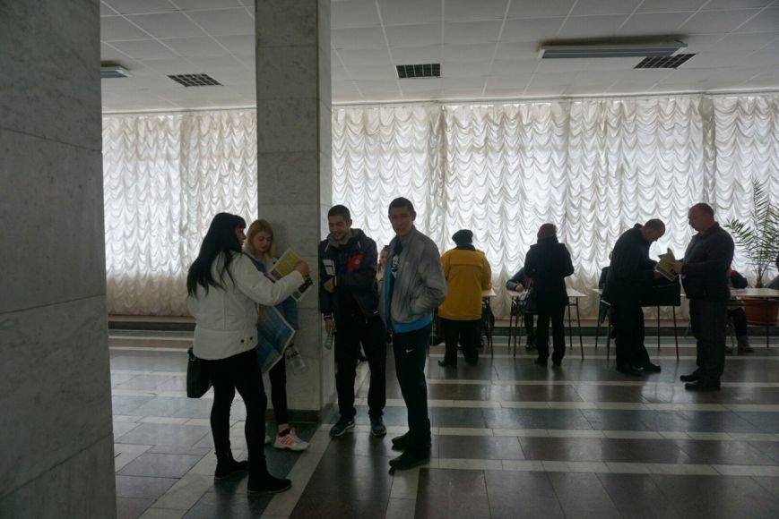 В Каменском решили продолжить неудачно начавшийся отзыв депутата Сергея Коваленко, фото-3