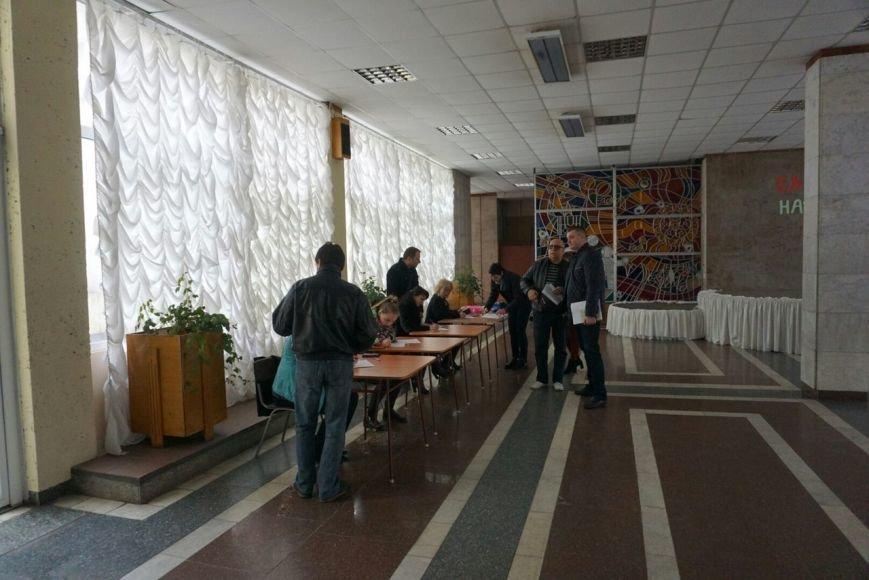 В Каменском решили продолжить неудачно начавшийся отзыв депутата Сергея Коваленко, фото-2