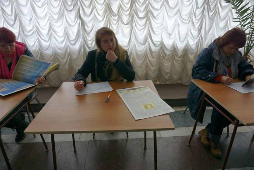 В Каменском решили продолжить неудачно начавшийся отзыв депутата Сергея Коваленко, фото-6