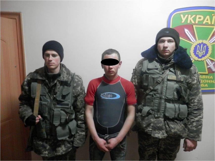 """Стрільба, гонитва та гідрокостюм - як закарпатські прикордонники контрабандистів """"ганяли"""": фото, фото-2"""