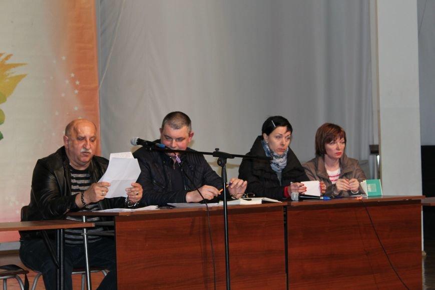 В Каменском завершилось собрание по отзыву депутата Коваленко, фото-2