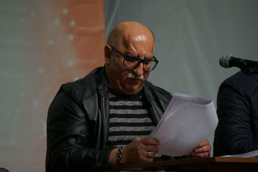 В Каменском завершилось собрание по отзыву депутата Коваленко, фото-3