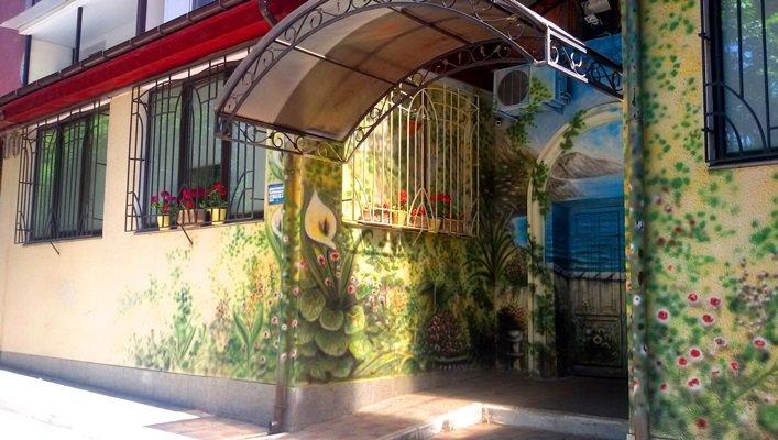 В Черноморске стартует конкурс «Лучший подъезд в жилом доме», фото-1