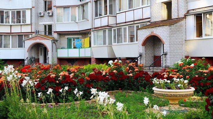 В Черноморске стартует конкурс «Лучший подъезд в жилом доме», фото-2