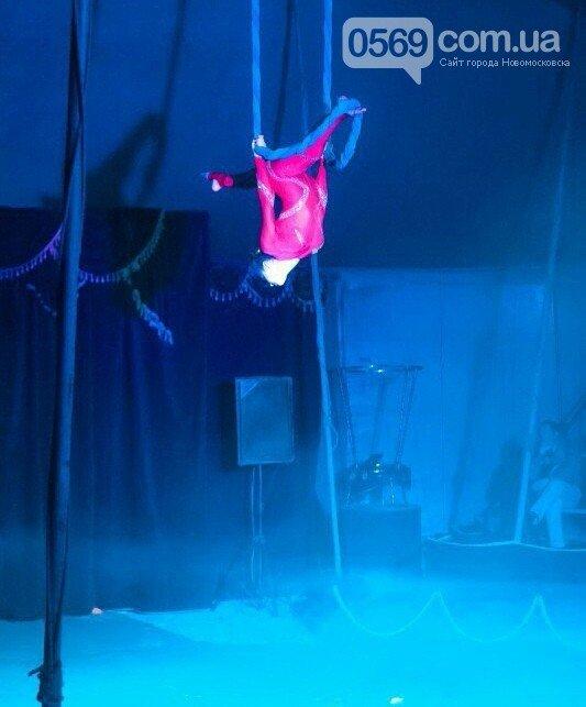Новомосковск: все в цирк!, фото-13