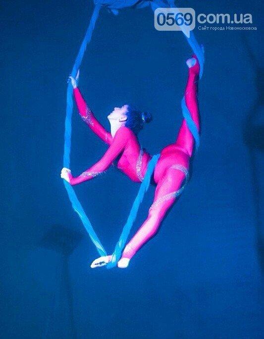 Новомосковск: все в цирк!, фото-4