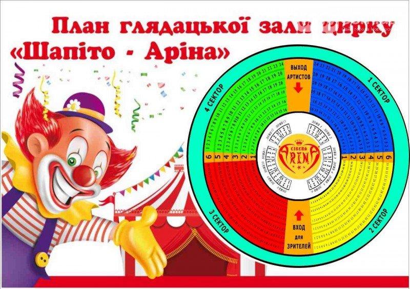 Новомосковск: все в цирк!, фото-14