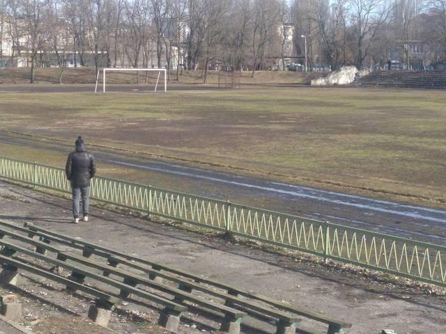 Миколаенко и Гордеева зовут на херсонский стадион для селфи (фото), фото-4