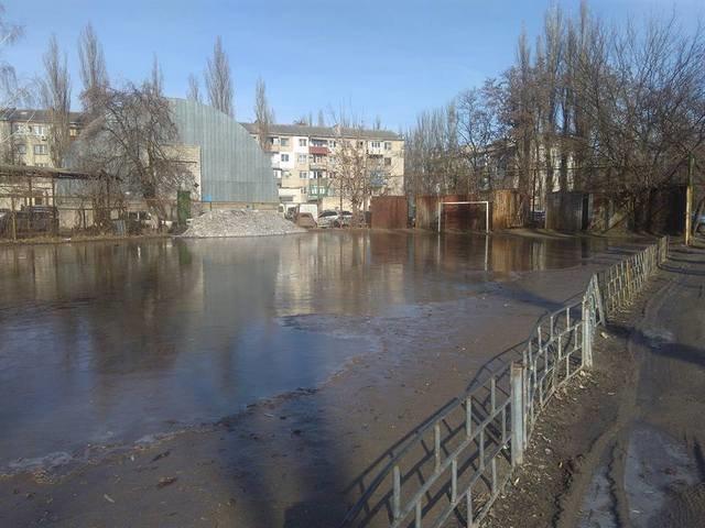 Миколаенко и Гордеева зовут на херсонский стадион для селфи (фото), фото-1
