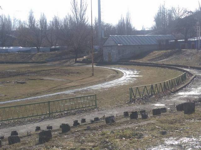 Миколаенко и Гордеева зовут на херсонский стадион для селфи (фото), фото-3