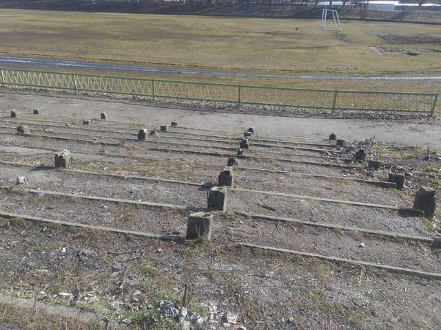 Миколаенко и Гордеева зовут на херсонский стадион для селфи (фото), фото-5