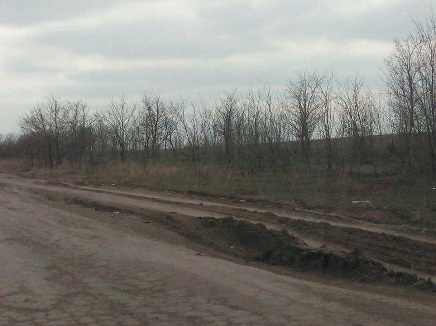 Міський голова про дороги Херсонщини (фото), фото-4