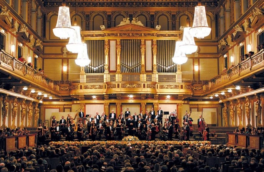 Orchester K&K Philharmoniker