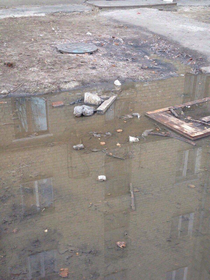 Днепр SOS: жители Северного просят помощи (ФОТО), фото-2