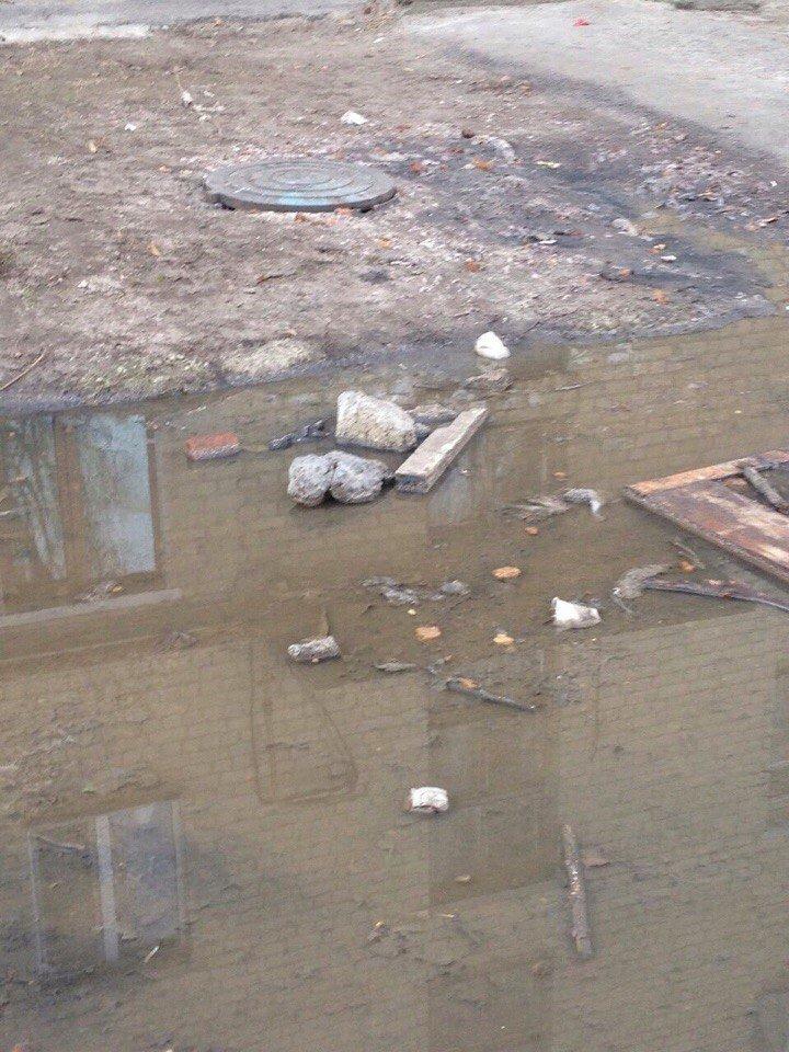 Днепр SOS: жители Северного просят помощи (ФОТО), фото-7