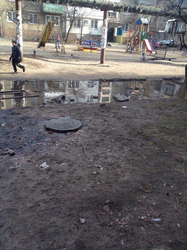 Днепр SOS: жители Северного просят помощи (ФОТО), фото-3