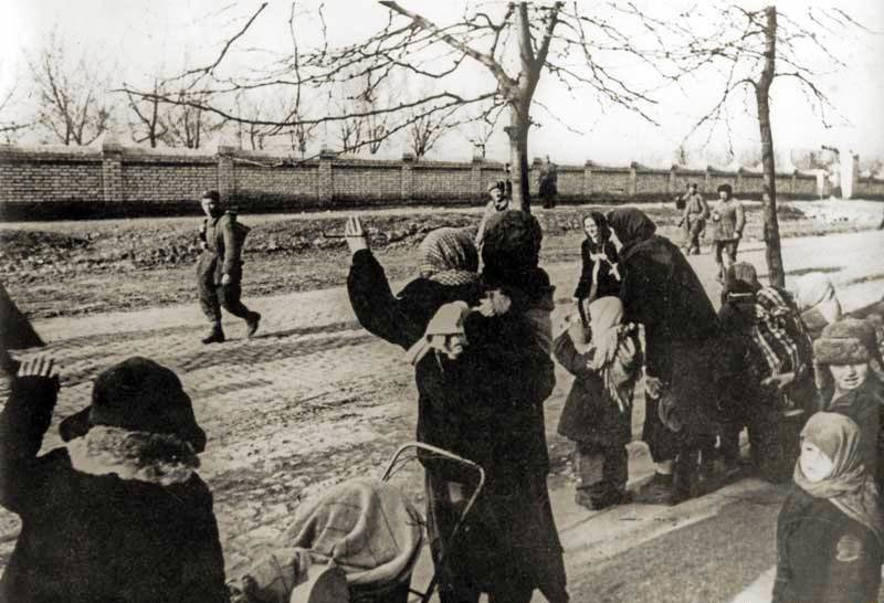 13 марта - день освобождения Херсона от немецко-фашистских оккупантов, фото-3