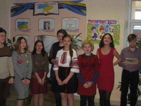 У Новоград-Волинському медичному коледжі відбулася конкурсно-розважальна програма «Турнір юних Василіс», фото-6