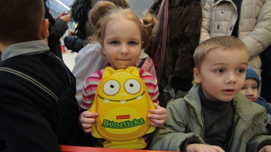 Бонстики остаются! Модные игрушки едут в Новополоцк и Полоцк, фото-1