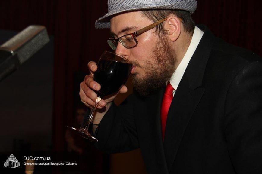 Как днепровские евреи отметили Пурим (ФОТО), фото-6