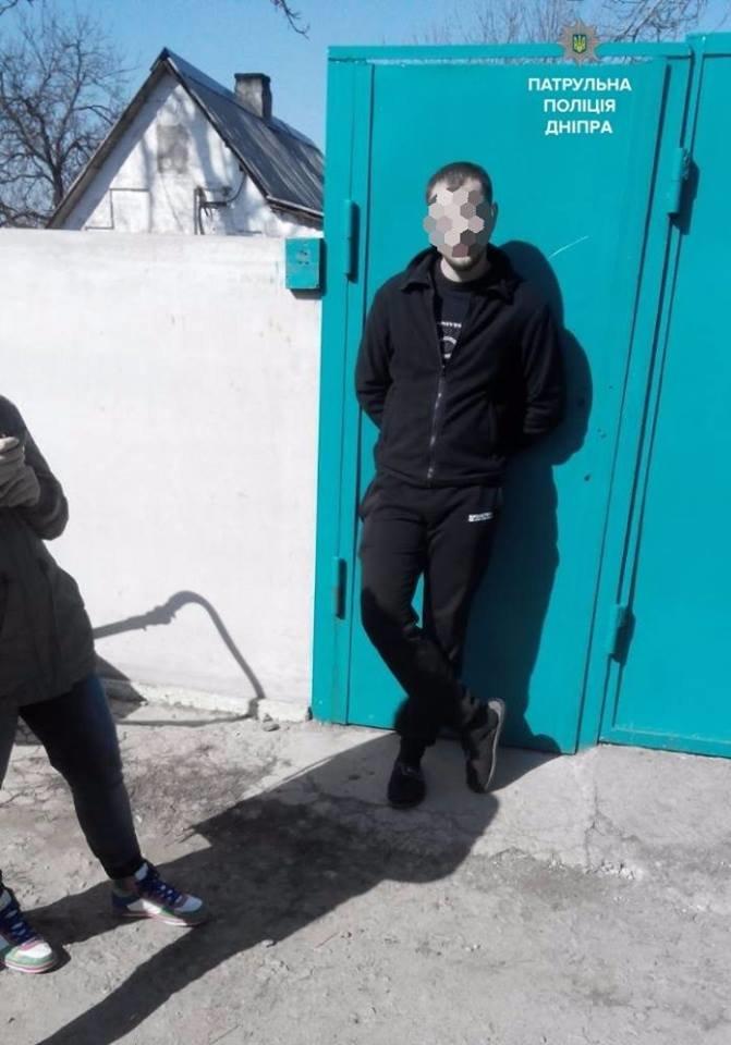 В Днепре вор пытался продать награбленное полиции (ФОТО), фото-2