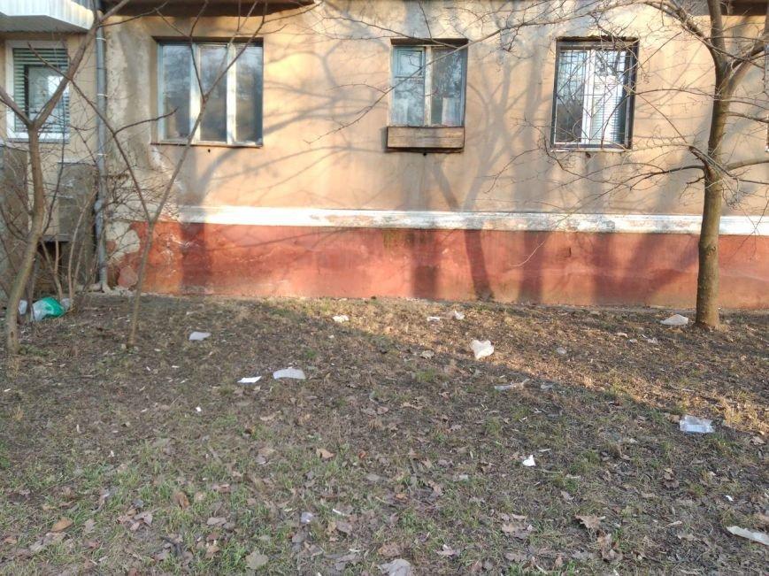Грязный Краматорск: кто же все же виноват?, фото-1