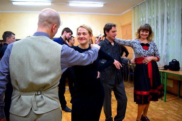 «Диалог с душой»: в Черноморске прошёл мастер-класс по свинговым танцам, фото-7