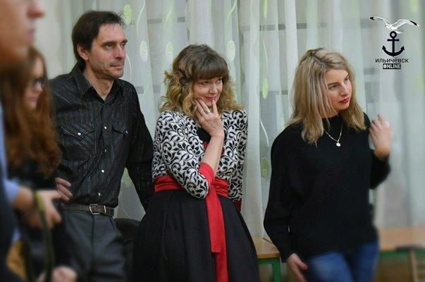 «Диалог с душой»: в Черноморске прошёл мастер-класс по свинговым танцам, фото-3