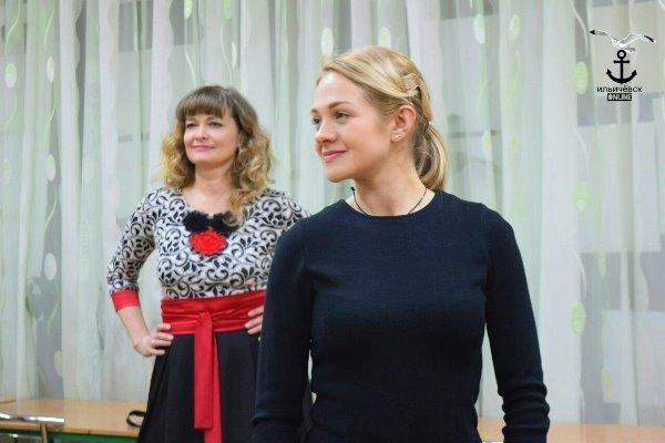 «Диалог с душой»: в Черноморске прошёл мастер-класс по свинговым танцам, фото-2