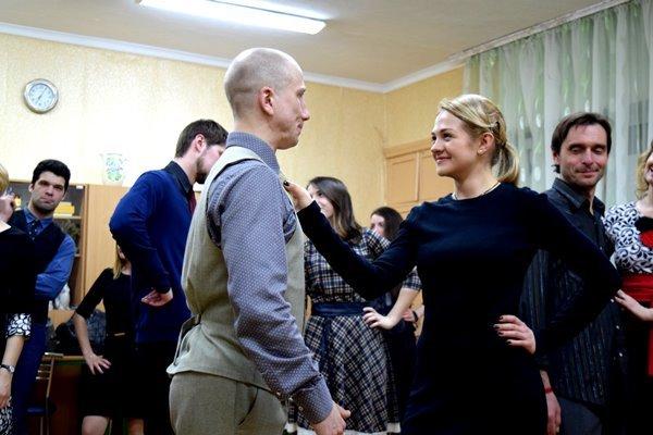 «Диалог с душой»: в Черноморске прошёл мастер-класс по свинговым танцам, фото-4