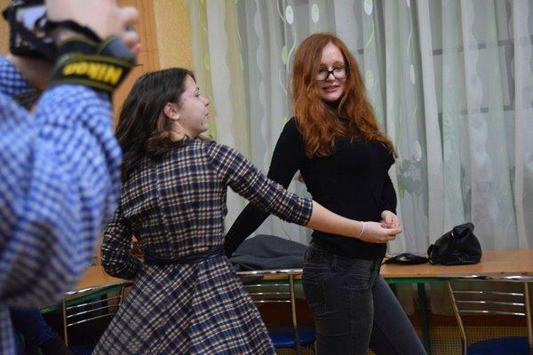 «Диалог с душой»: в Черноморске прошёл мастер-класс по свинговым танцам, фото-8