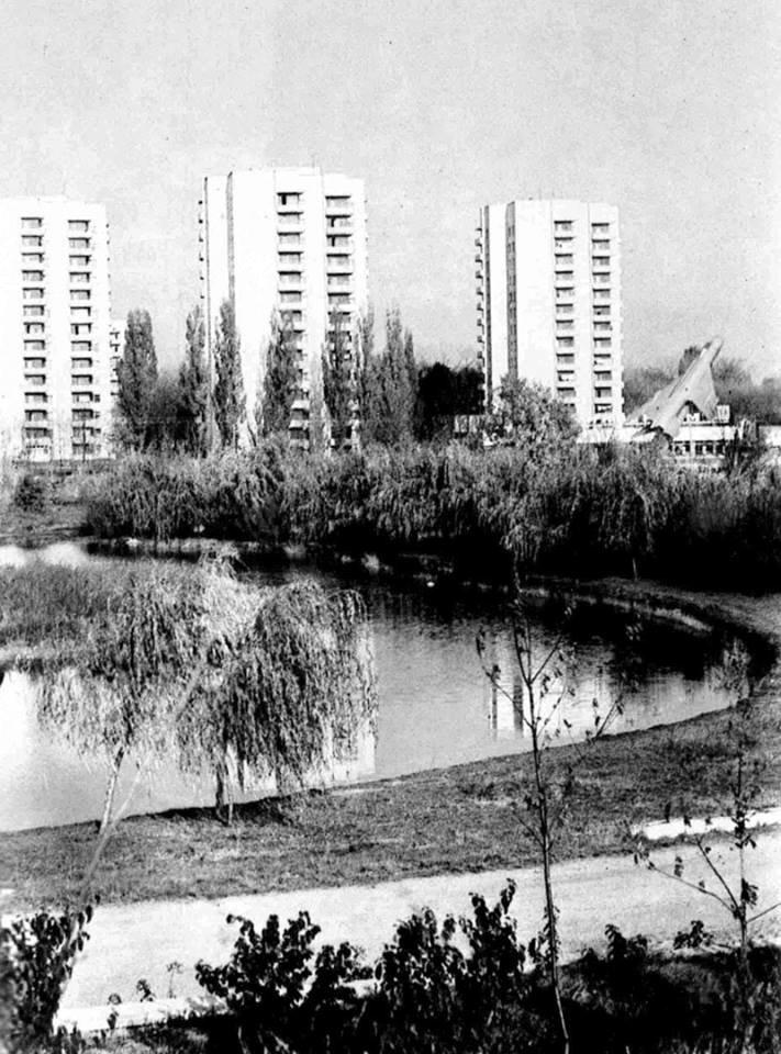 Парк-4