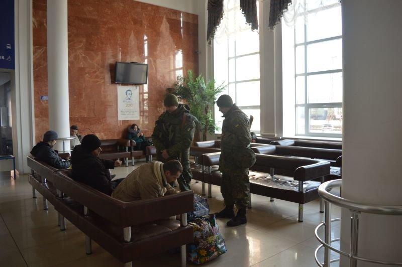 В Краматорской оперативной зоне усилены меры безопасности, фото-2