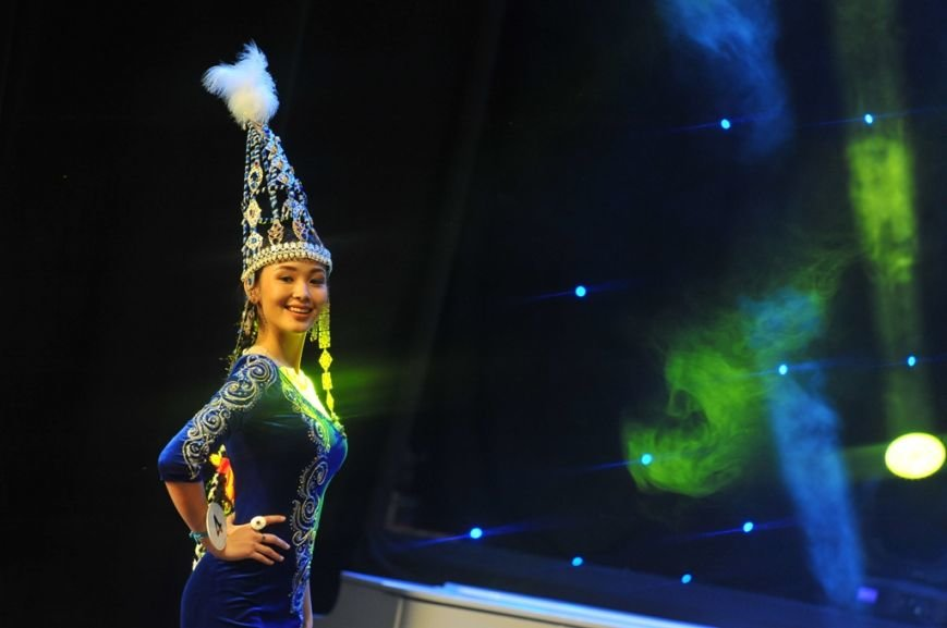 """В Актау прошел конкурс среди девушек """"Коктем Ару-2017"""". Фото, фото-8"""
