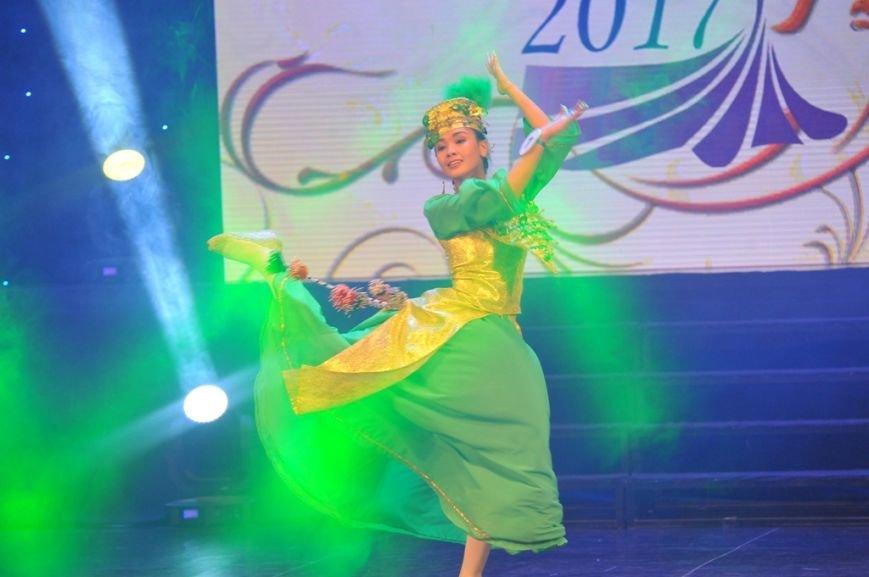 """В Актау прошел конкурс среди девушек """"Коктем Ару-2017"""". Фото, фото-11"""