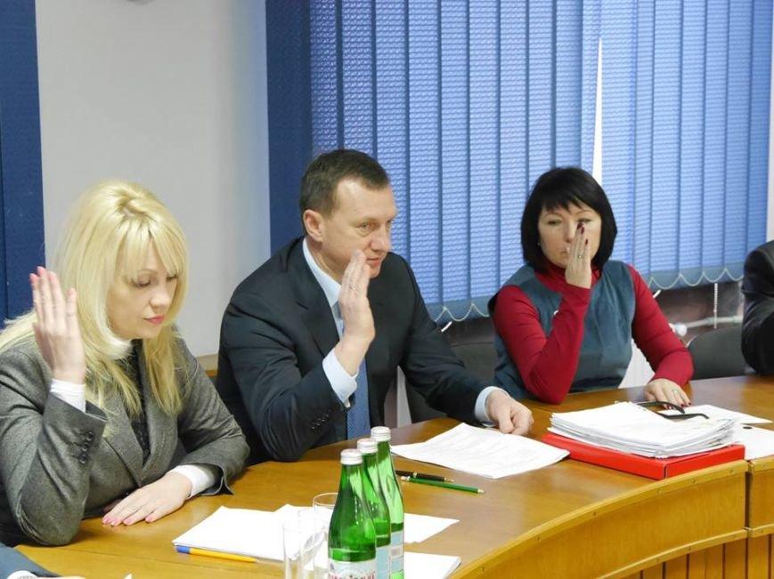 У мерії розглядають можливість дистанційного голосування членів виконкому у режимі відеоконференції, фото-1