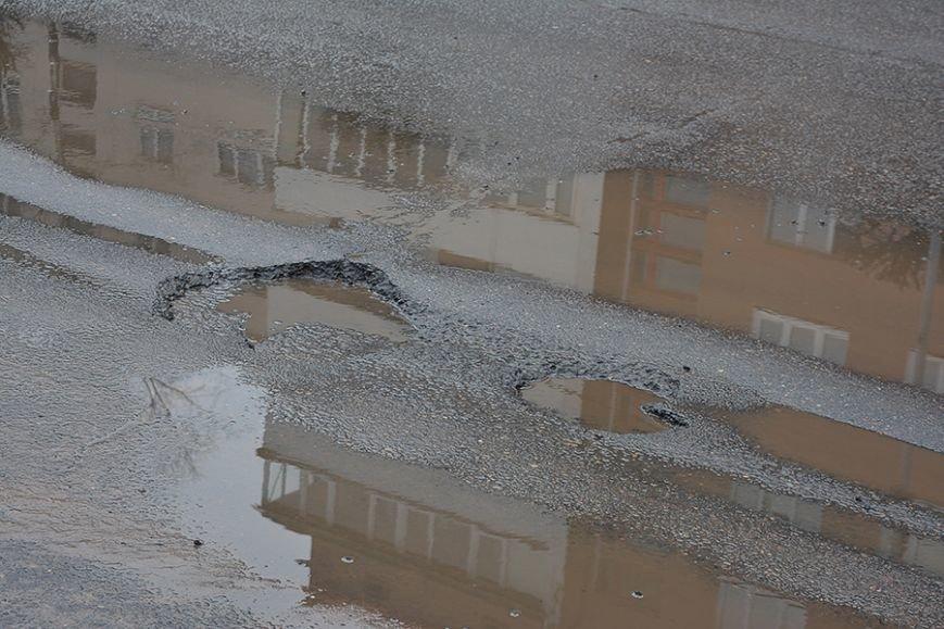 В Новополоцке отремонтируют дороги, фото-3