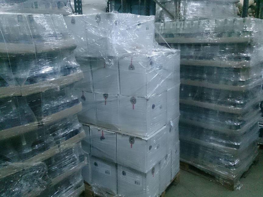 В Днепре под видом известного бренда продавали поддельный алкоголь (ФОТО), фото-3