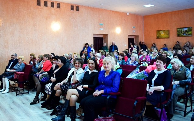 В Черноморске назвали лучших учителей, фото-12