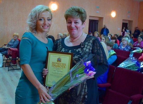 В Черноморске назвали лучших учителей, фото-11