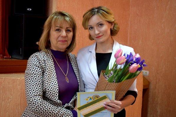 В Черноморске назвали лучших учителей, фото-14