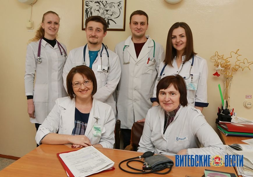 Новополоцкая больница признана лучшей в Витебской области, фото-2