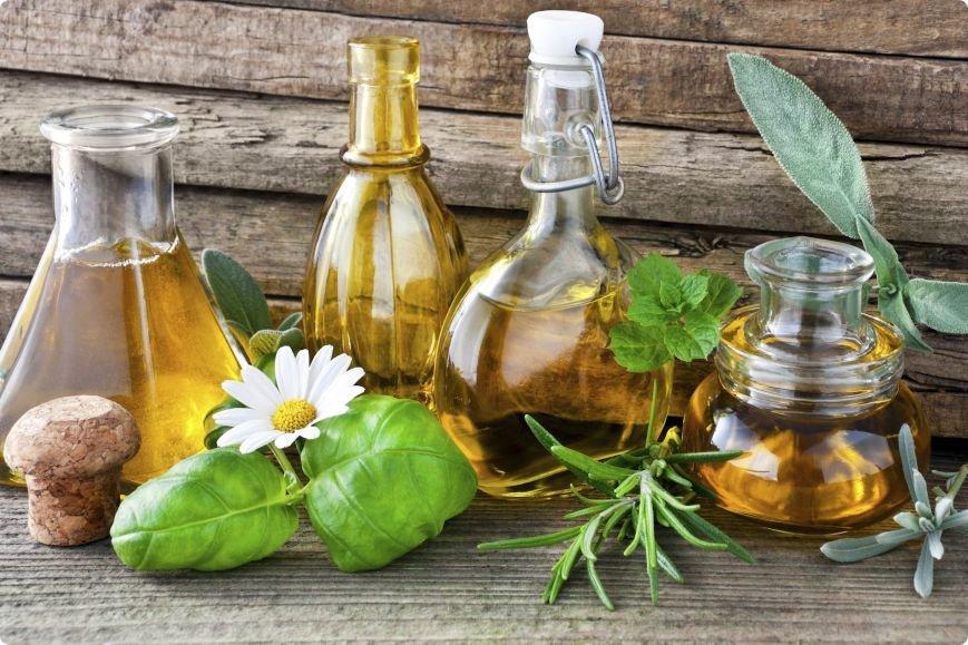 Ароматерапия. Как запахи влияют на нашу жизнь, фото-2