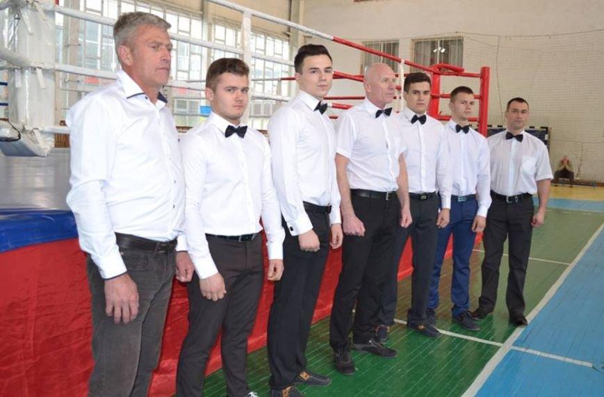 ДЮСШ №2 на Всеукраїнському турнірі з боксу на Кубок Гетьманів та відкриту першість ДЮСШ, фото-1