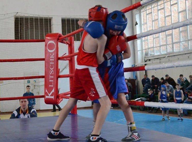 ДЮСШ №2 на Всеукраїнському турнірі з боксу на Кубок Гетьманів та відкриту першість ДЮСШ, фото-3
