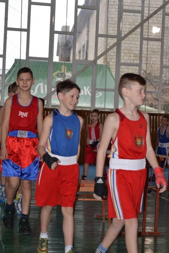 ДЮСШ №2 на Всеукраїнському турнірі з боксу на Кубок Гетьманів та відкриту першість ДЮСШ, фото-2